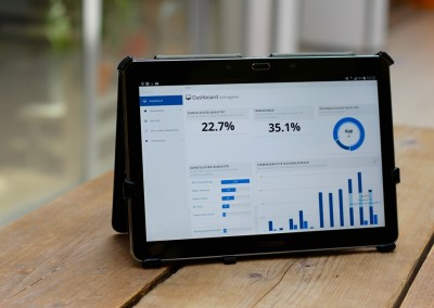 PTSGroup_ Smart Work Mobile_ Auch mobil mit dem Portal immer den Überblick behalten