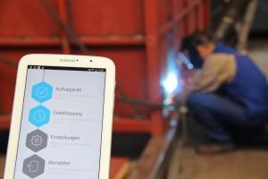 PTSGroup_Smart Work Mobile_Ihre App für mobiles Auftragsmanagement_Für jede Branche
