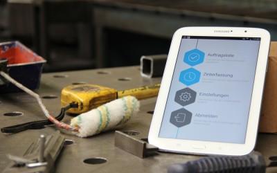 Mobiles Handwerk – Erfolgsstory von Smartwork geht weiter