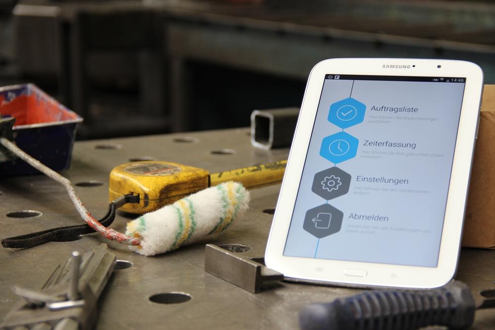 PTSGroup_Smart Work Mobile_Erfolgsstory geht weiter?