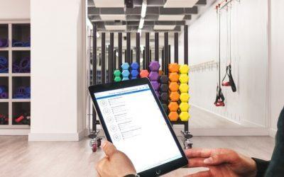 Smartwork goes Fitness –  Digitalisierung in der Fitnessbranche