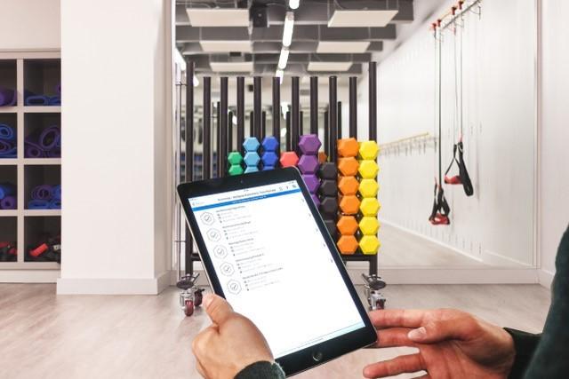 PT'SGroup_Smartwork goes Fitness